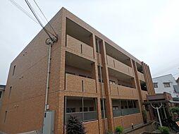 フェザーヒルII[2階]の外観