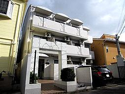 シャルマンフジ岸和田弐番館[106号室]の外観