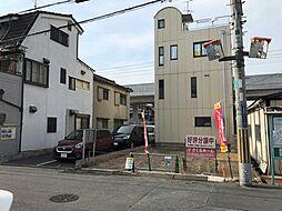 東大阪花園東建築条件付宅地分譲