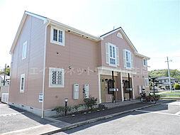 兵庫県相生市古池本町の賃貸アパートの外観