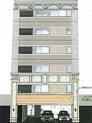 プランベイム滝子通(仮称)[4階]の外観