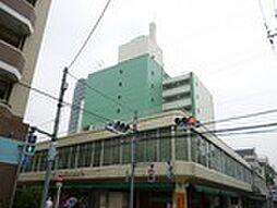 升本マンション[8階]の外観
