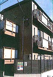 雑司ヶ谷ハウス[3階]の外観