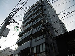 メルシィ・2000 4C号室[4階]の外観