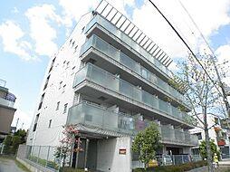 兵庫県西宮市屋敷町の賃貸マンションの外観