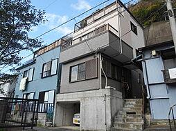 [一戸建] 神奈川県三浦市諏訪町 の賃貸【神奈川県 / 三浦市】の外観