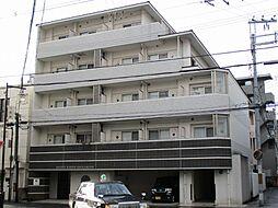 インベスト京都修学院[103号室号室]の外観