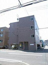 札幌パークガーデン[2階]の外観