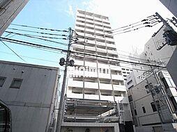 アソシアグロッツォ・クアトロ博多[9階]の外観