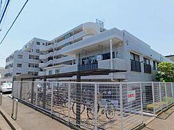 神奈川県相模原市南区相模台6丁目の賃貸マンションの外観