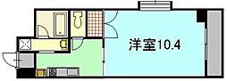 OZ2.MEビル[1階]の間取り