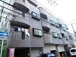 大阪府守口市寺方本通4丁目の賃貸マンションの外観