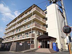 フローラルマンション[2階]の外観