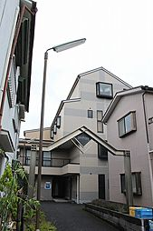 東京都葛飾区立石3丁目の賃貸アパートの外観