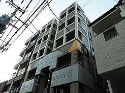 カンフォーラ春吉[1階]の外観
