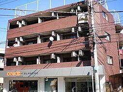 VIPマンション西新井[401号室]の外観