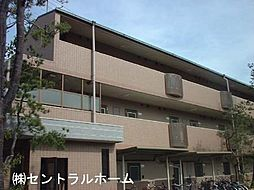 吉川美昌樹マンション[2階]の外観