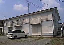タウンハウス中島3号棟[103号室]の外観