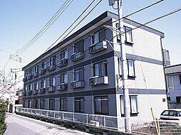 シャルマン北越谷[1階]の外観