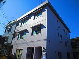 昌栄ビル[201号室号室]の外観
