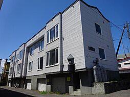 ノースヴィラ弐番館