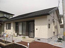 [一戸建] 青森県八戸市諏訪3丁目 の賃貸【/】の外観