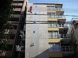 エルトストコウベ[10階]の外観