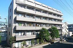 リビングステージ東仙台[2階]の外観