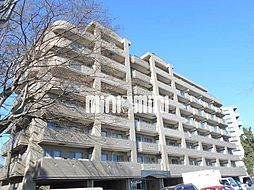 ヒルズ M1[6階]の外観