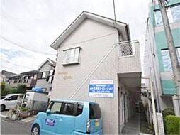 サンプラザ千代田[2階]の外観
