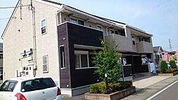 サウス カーサ セレノA[0201号室]の外観