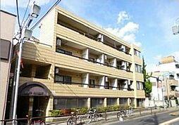 ホームズ駒沢[1階]の外観