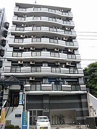 Kステーション八田[703号室]の外観