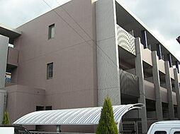 ラ・パルス[1階]の外観