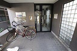 ベル今津大東町[3階]の外観