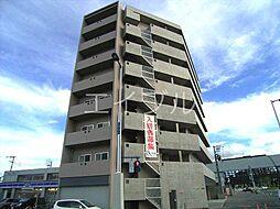 アスターハウス新本町[3階]の外観