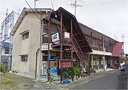 藤井荘[1階]の外観