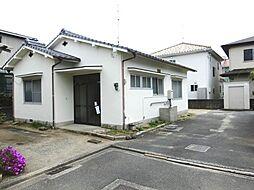 [一戸建] 愛媛県松山市吉藤2丁目 の賃貸【/】の外観