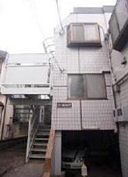 東京都練馬区錦1丁目の賃貸マンションの外観