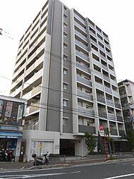 KDXレジデンス豊中南[11階]の外観