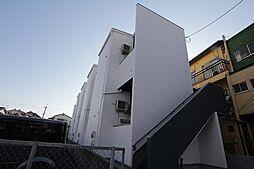 ルミエール武庫之荘[1階]の外観