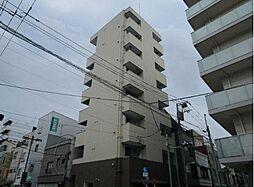 テラス東浅草[4階]の外観