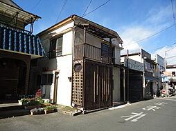 富士ショッピング[2F号室]の外観
