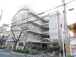 富士藤田マンション[2階]の外観