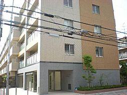 エクシード平野[3階]の外観