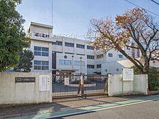 小学校 650m 小金井市立小金井第四小学校