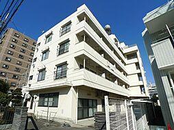 東澤マンション[2階]の外観