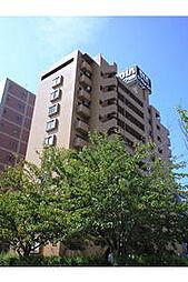 新潟県新潟市中央区川端町6丁目の賃貸マンションの外観