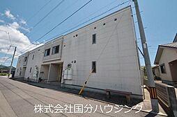 JR日豊本線 国分駅 3.4kmの賃貸アパート