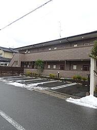 サニーコンフォート北山[103号室]の外観